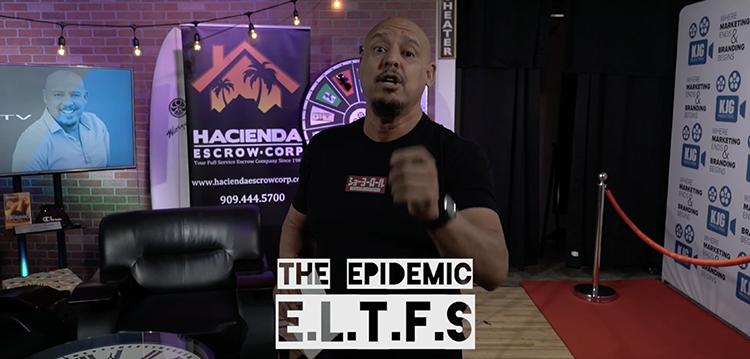 The E.L.T.F.S Epidemic
