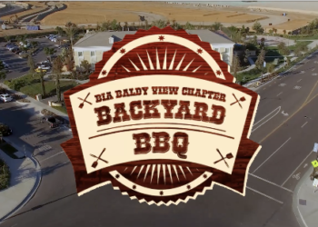 BIA Backyard BBQ Event Highlight
