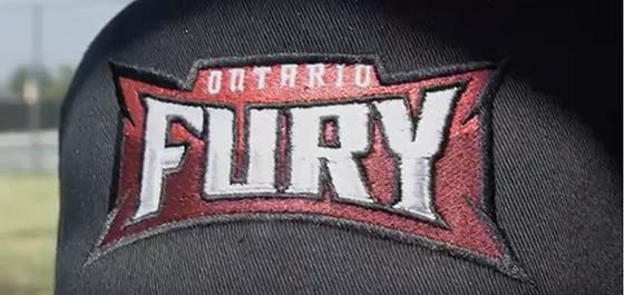 Ontario Fury Soccer Summer Camp Promo